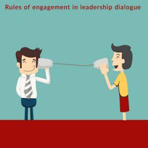 regels voor effectief leiderschapsdialoog - leadershipdialogue.eu