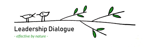 Leadership Dialogue
