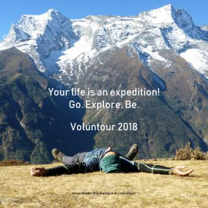 Voluntour 2018 - professional edition