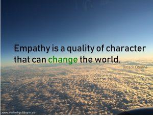 Menselijkheid - maakt sterke teams - leadershipdialogue.eu